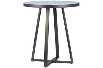 Carmelo Bistro Table