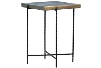 Berkley End Table