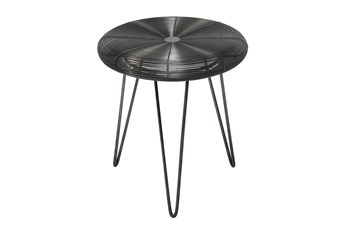 Tursten Lamp Table