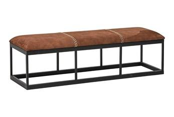 Moulton 5 Foot Bench