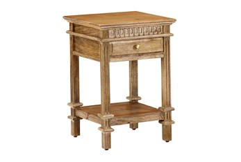 Giovanni Side Table
