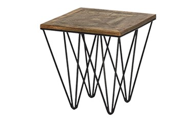Enoch Lamp Table