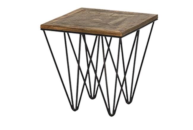 Enoch Lamp Table - 360