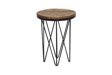 Aubrey Lamp Table