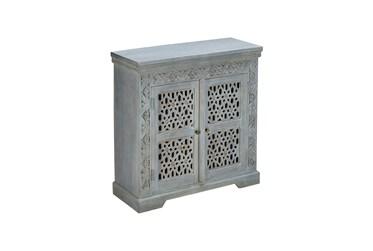 Diabelli 2 Door Cabinet