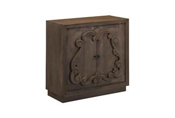 Bianchi 2 Door Cabinet