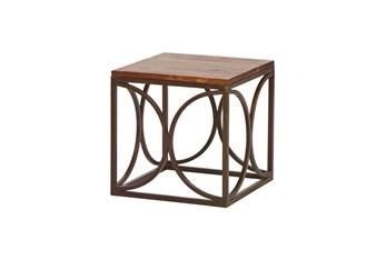 Burlington Lamp Table