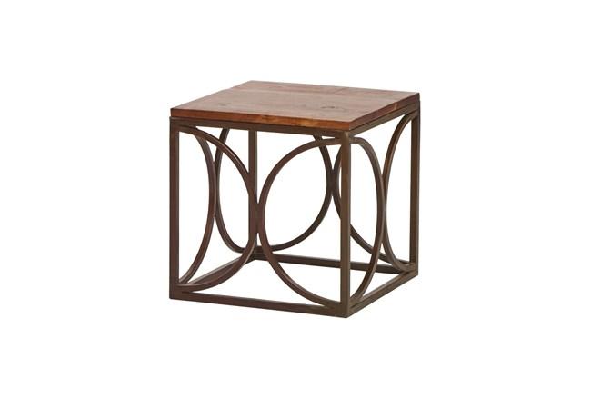 Burlington Lamp Table - 360
