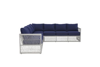 Palau Outdoor 3 Piece Sectional