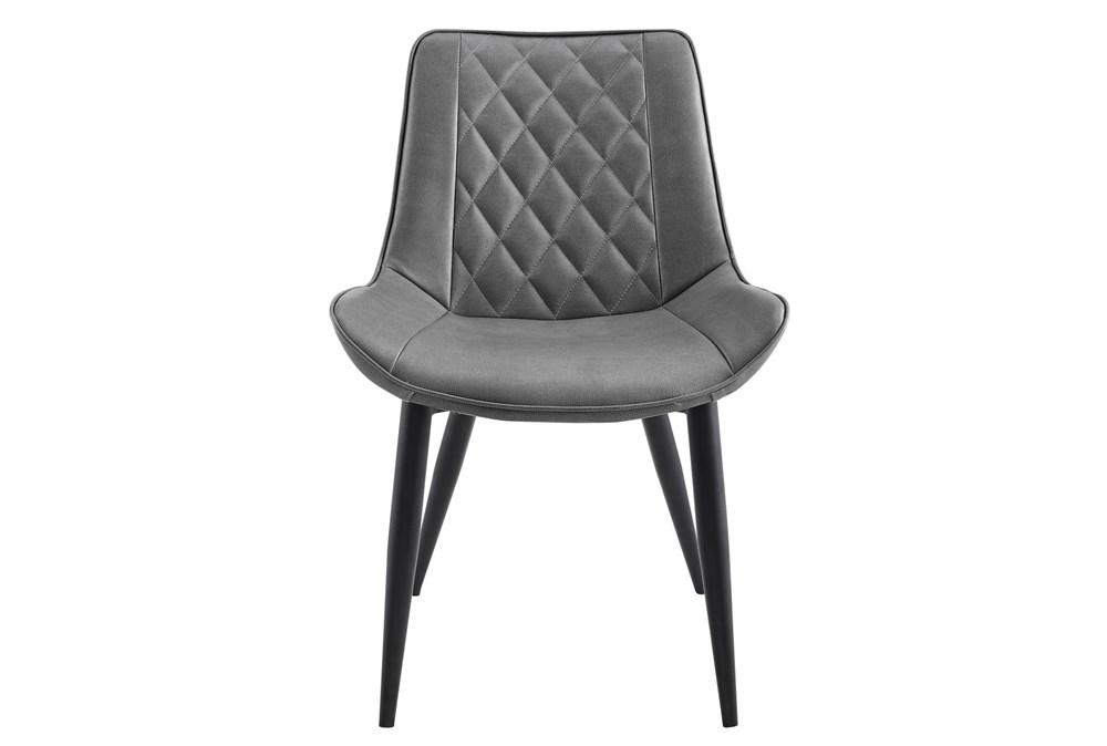 Greyson Grey Accent Chair