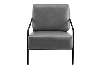 Connor Flint Accent Chair