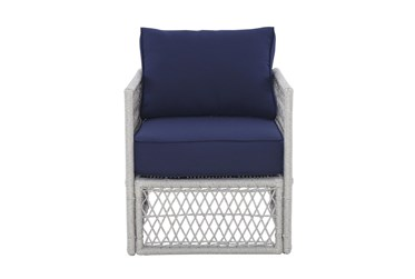 Palau Outdoor Chair- Set Of 2