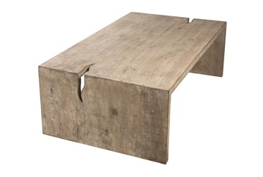 Sliver Coffee Table