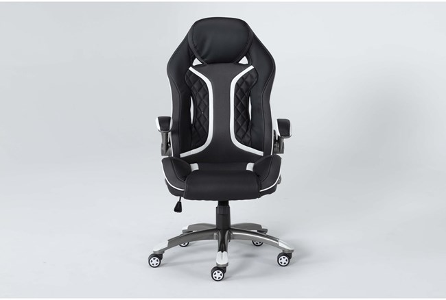 Zeus Gaming Chair - 360