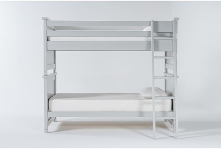 Made In The Usa Bunk Beds Living Spaces