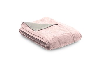 """Pure Care Zensory Duvet Cover - Soft Pink 48"""" X 72"""""""