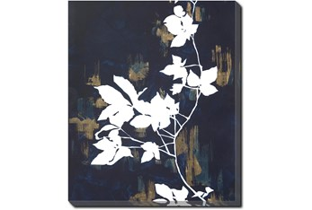 20X24 White Nights With Gallery Wrap Canvas