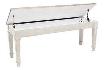 Skempton Bench