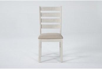 Skempton Upholstered Side Chair