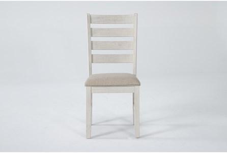 Skempton Upholstered Side Chair - Main