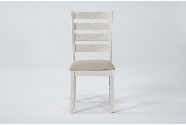 Skempton Upholstered Side Chair - 360