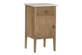 Magnolia Home Emery Accent Chest By Joanna Gaines