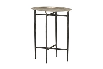 Magnolia Home Table Accent Gemma By Joanna Gaines