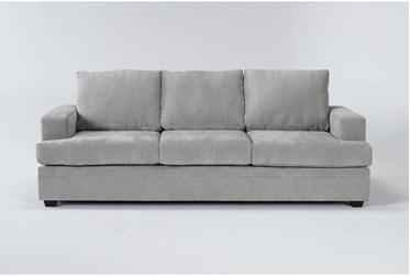 """Bonaterra Dove 97"""" Sofa"""