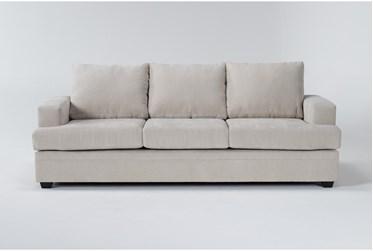 """Bonaterra Sand 97"""" Sofa"""