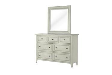 Soren Dresser/Mirror