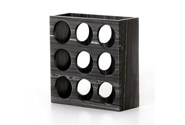 16X16 Marble Wine Rack
