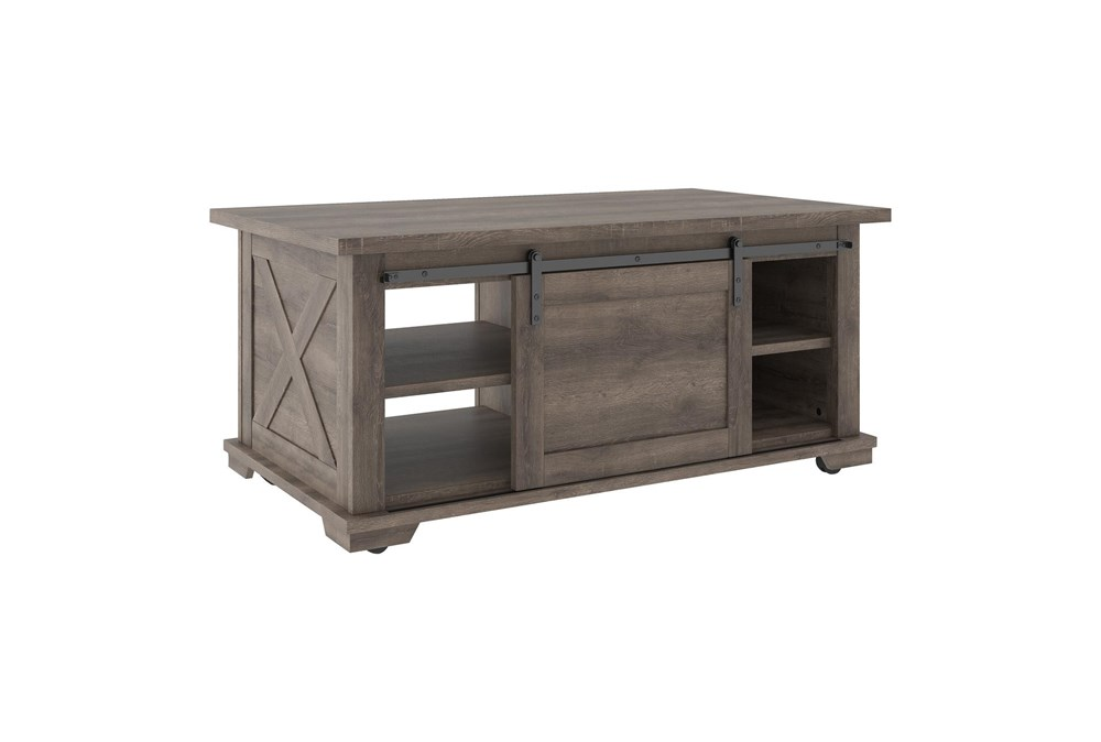 Montana Storage Coffee Table