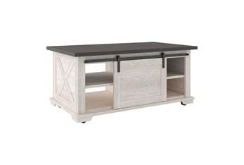 Elise Storage Coffee Table