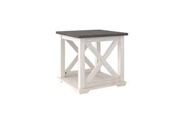 Elise End Table