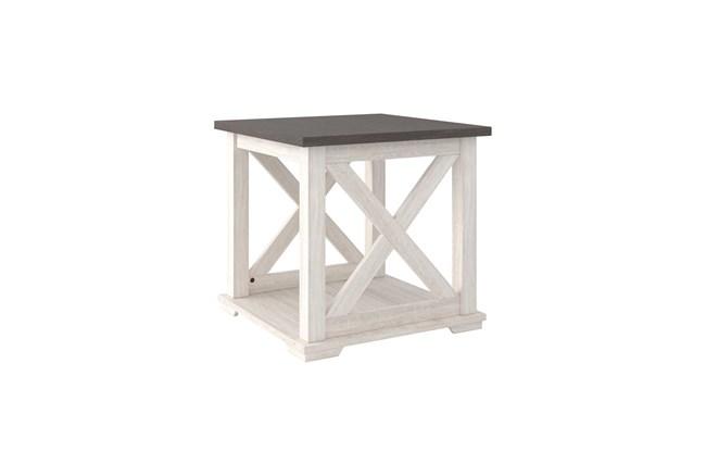 Elise End Table - 360