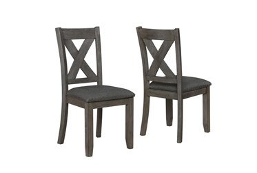 Edward Side Chair