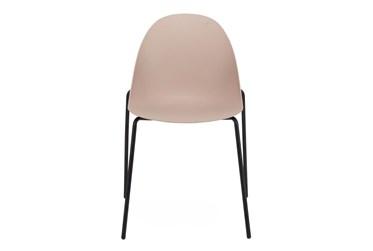 Rimmel Blush Stacking Side Chair - Set Of 2