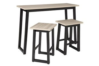 Lowell Counter Table