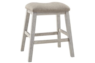 Scott Backless 24 Inch Counter Stool Set Of 2