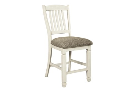 Knollwood Upholstered 24
