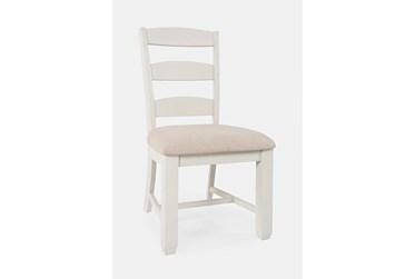 Isabella Ladderback Side Chair