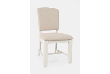 Isabella Upholstered Side Chair