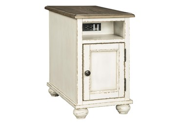 Ernest Chairside Table