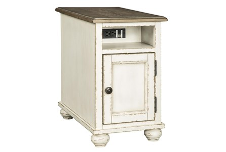 Ernest Chairside Table - Main