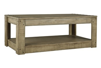 Akron Coffee Table