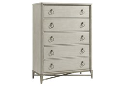 Macey 5 Drawer Chest Of Drawers