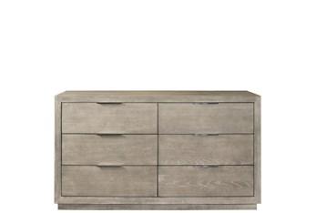 Zoya 6 Drawer Dresser