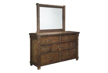 Lake Dresser/Mirror