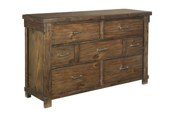 Lake 7 Drawer Dresser