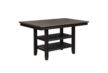 Jorie Espresso Counter Table